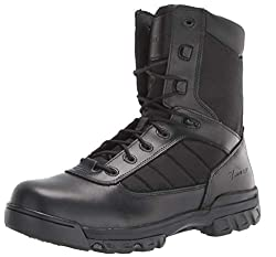 Bates Tactical Sport Side-Zip Boot – Best Hot Weather Tactical Boots