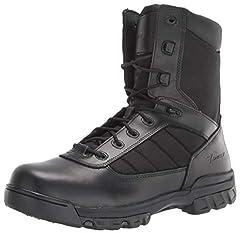 Bаtеѕ Ultrа-Lіtеѕ 8 Inch Tactical Sport Sіdе-Zір Boot