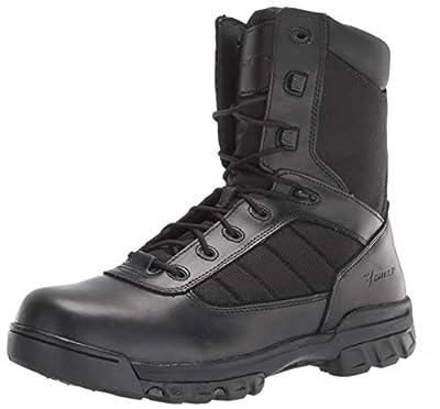Bates Men s Ultra-Lites 8 Inches Tactical Sport Side-Zip Boot 3c7130fdde