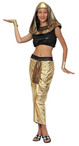 Boys Toys - Disfraz Faraona Egipcia Mujer