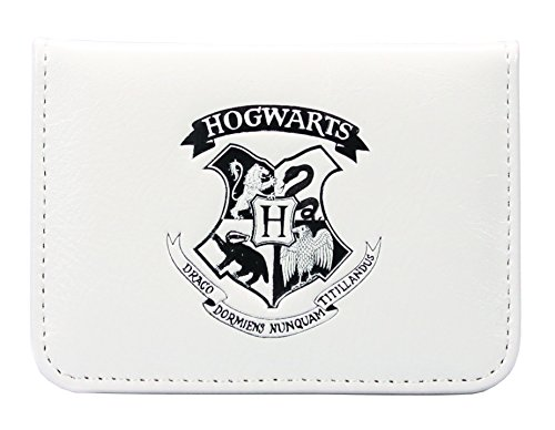 Import Tarjetero Harry Potter Letters, Unico