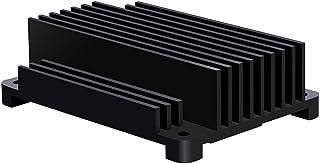 GeeekPi Aluminum Alloy CNC Radiateurs Refroidisseur Passif de Dissipateur pour Raspberry Pi Compute Module 4 CM4 Carte mèr...