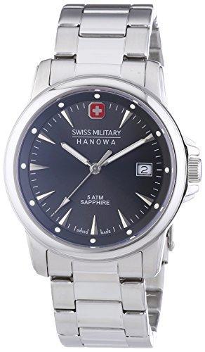 Swiss Military Hanowa -   Herren-Armbanduhr