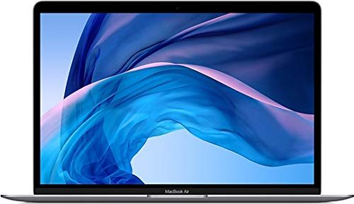 MacBook Air 13 pollici - CPU M1 8 Core - GPU7-core - Grigio siderale - RAM 16GB di memoria unificata - HD SSD 256GB - Magic Keyboard retroilluminata - Italiano