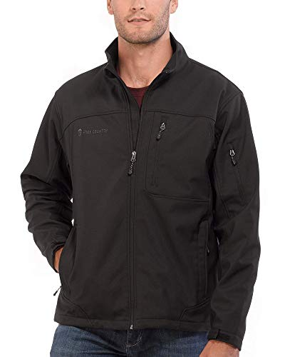 Free Country Winter Jacket Men's