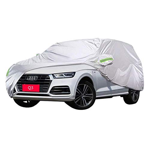 AUDI Q7 Funda Exterior Ligera Lightweight Outdoor Cover