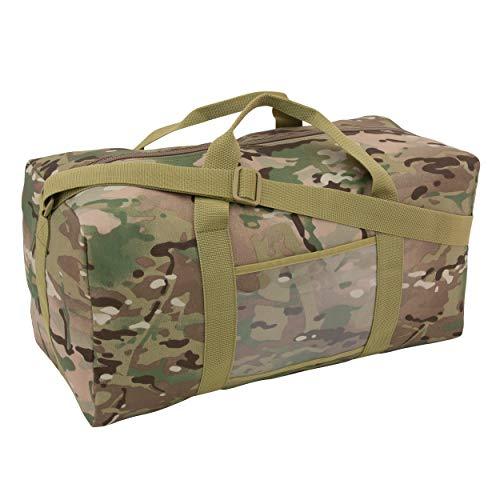 MLC Small Multicam OCP Military Duffle Bag