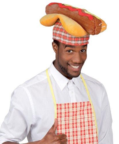 Bonnet Hot dog