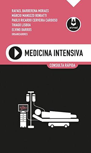 Medicina Intensiva: Consulta Rápida