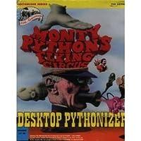 Monty Python's Flying Circus Desktop Pythonizer (輸入版)