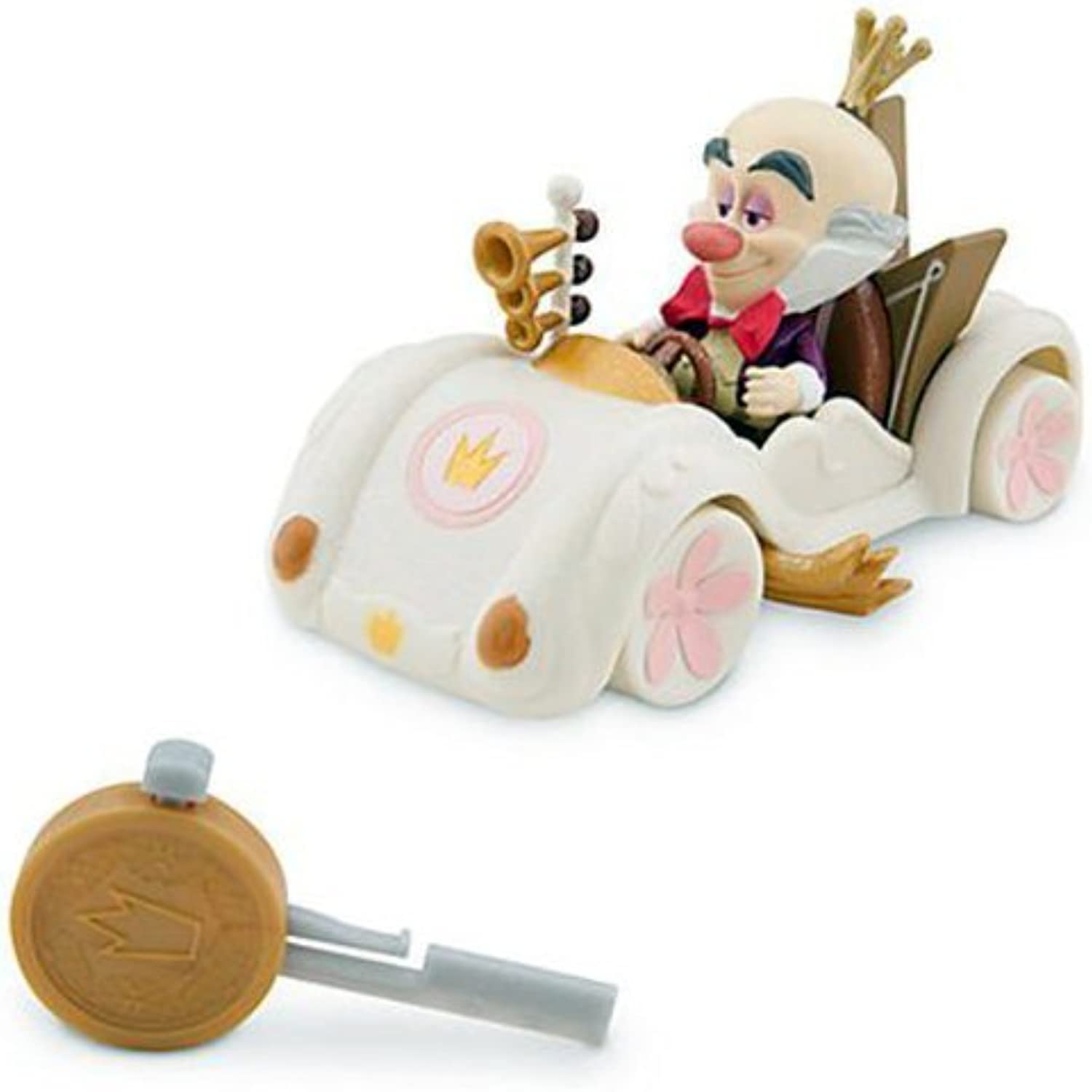 Disney Wreck-It Ralph Exclusive King Candy Racer by Wreck-It Ralph