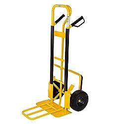 pro-bau-tech Extension Sackkarre 250 kg