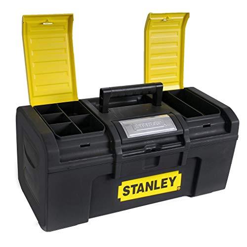 Stanley Caja de Herramientas 19 pulgadas Un toque