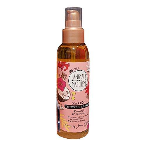 Langhaarmädchen Haaröl Repair, 150 ml (1er Pack)