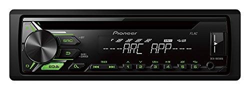 Pioneer DEH-1900UBG - CD | MP3 | USB | Android Radio