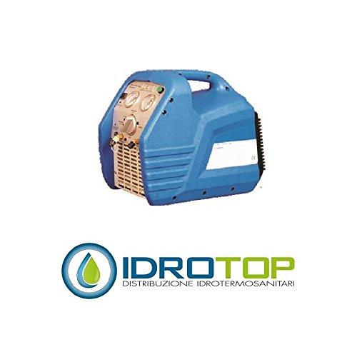 Unidad de recuperación con separador de aceite HP 3/4-Idrotop