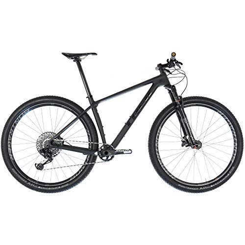 2019Trek Procaliber 9.8SL Hardtail Mountain Bike M/L 18.5 29r 1x12 Eagle/Blk/Blk