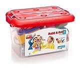 SMARTMAX Build & Roll - Juguetes de construcción (Juego de construcción, Multicolor, 3 año(s), 44 Pieza(s), Niño/niña, Niños)