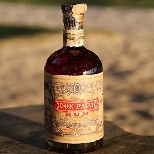 Don Papa Rum - 4