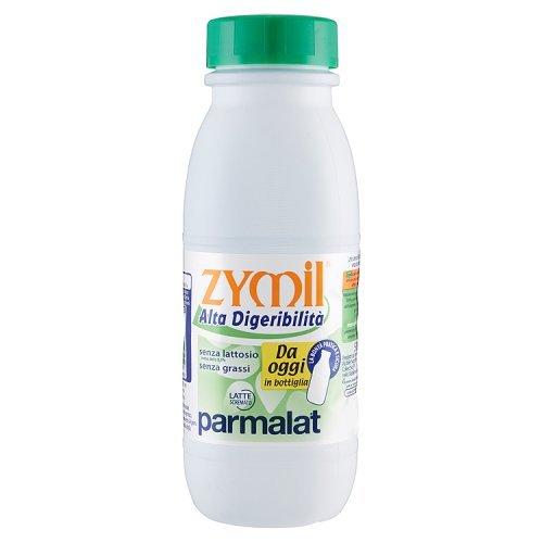 Zymil Latte Speciale, in valigetta da 6 bottiglie, scremato, senza lattosio