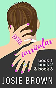 Extracurricular – Books 1-3: Humorous Satire Trilogy
