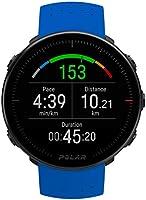 Polar Vantage M Sportwatch per Allenamenti Multisport, Corsa e Nuoto, Impermeabile con GPS e Cardiofrequenzimetro...