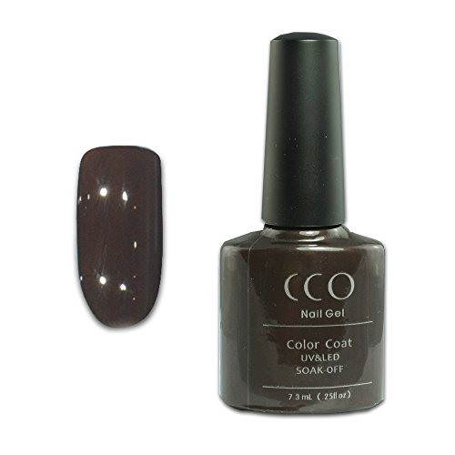 CCO UV-LED nagellak gel, MOODY U