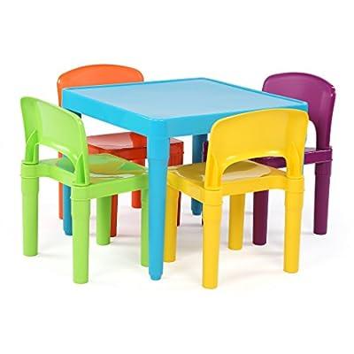 Humble Crew Tot Tutors Kids Plastic Table