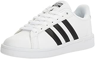 adidas Women's Cloudfoam Advantage W Fashion Sneaker