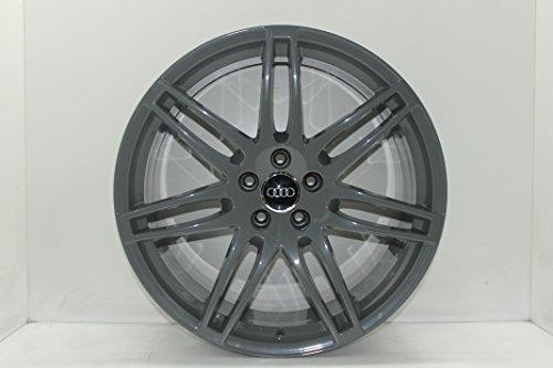 Original Audi Q5 SQ5 8R 8R0601025R S Line Felgen Satz 20 Zoll 1075-A4
