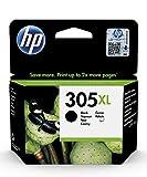 HP 3YM62AE Tintenpatrone schwarz No. 305 XL