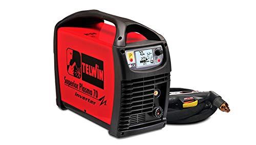 Telwin Superior Plasma 60HF Plasmaschneider-Systeme