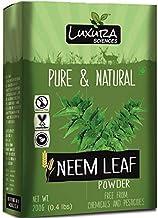 Luxura Sciences Neem Leaf Powder 200 Gms