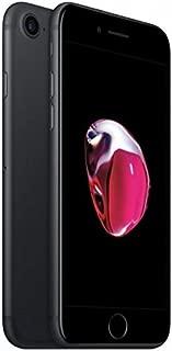 Apple iPhone 7, 128 GB, Siyah (Apple Türkiye Garantili)