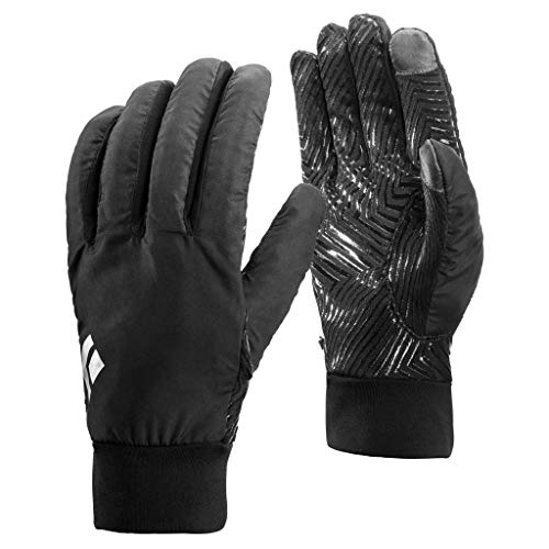Black Diamond Mont Blanc Gants Mixte Adulte, FR : XS (Taille Fabricant : Extra Small)