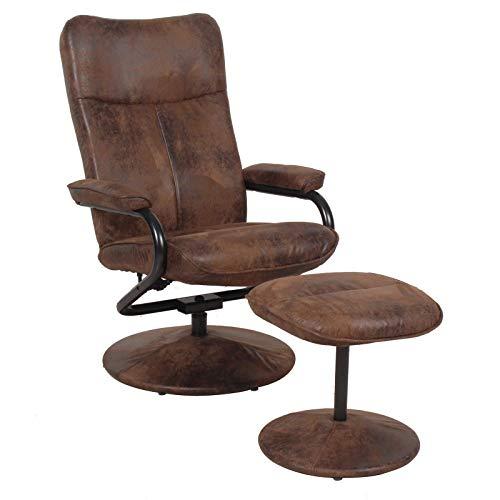CARO-Möbel -   Relaxsessel