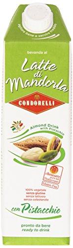 Condorelli Latte di Mandorla con Pistacchio, 1L