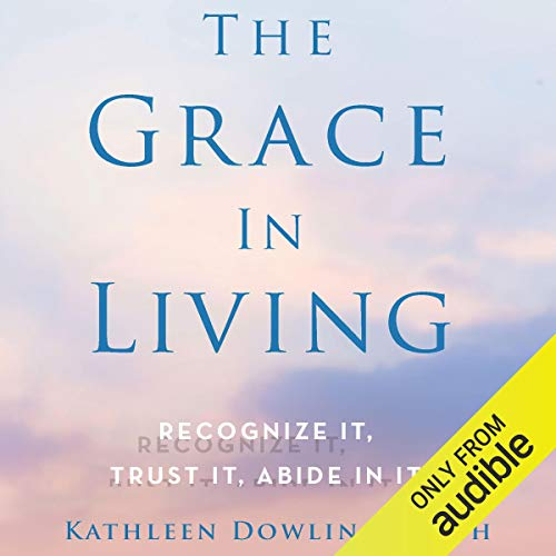 The Grace in Living cover art