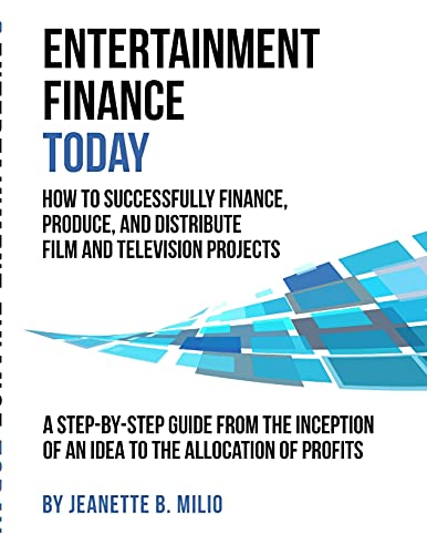 Compare Textbook Prices for Entertainment Finance Today  ISBN 9781794816985 by Milio, Jeanette