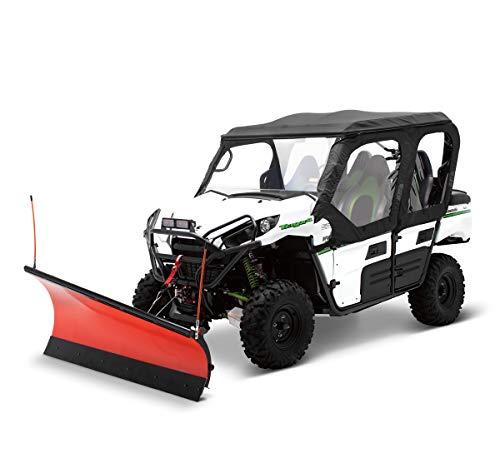 Fantastic Prices! Kawasaki TX750-050 Snow Plow