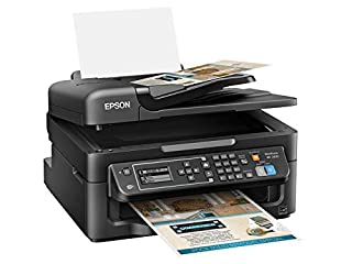 Epson Canada Workforce WF-2630 All-in-One Wireless Colour Printer with Scanner, Copier and Fax (B00LV8QAYU) | Amazon price tracker / tracking, Amazon price history charts, Amazon price watches, Amazon price drop alerts