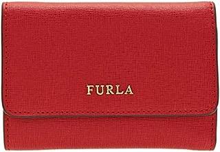 [フルラ] FURLA 財布 折財布 三つ折り ミニ バビロン BABYLON S TRIFOLD レザー [並行輸入品]