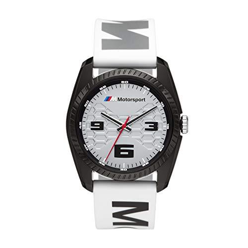 BMW Motorsport Quartz Watch