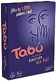 Hasbro Gaming- TABÚ Gaming Clasico Juego de Mesa, Multicolor, 26.7 x 20.1 x 5.1 (Hasbro Spain A4626105)