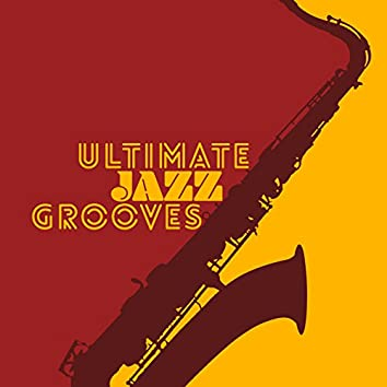 Ultimate Jazz Grooves
