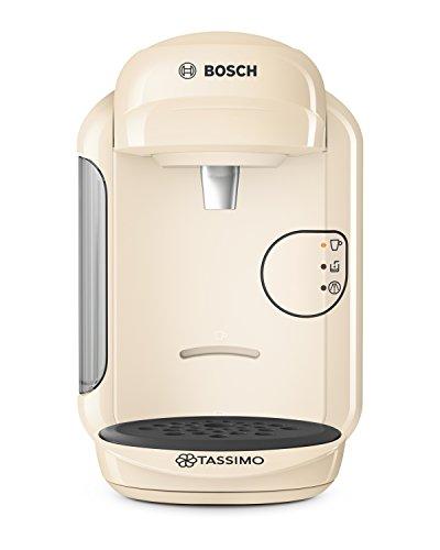 Bosch Tassimo vivy 2 tas1407gb cafetera, 1300 vatios, 0.7 litros –