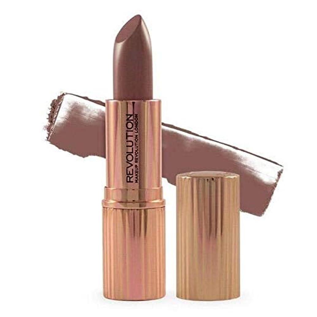 大いにバランスのとれたトレーダー[Revolution ] 革命ルネサンス口紅勝利 - Revolution Renaissance Lipstick Triumph [並行輸入品]