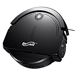 housmile robotic vacuum review