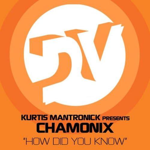 Kurtis Mantronik Presents Chamonix