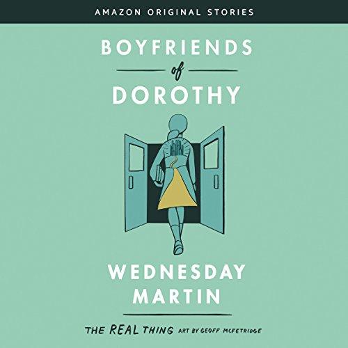 Boyfriends of Dorothy audiobook cover art